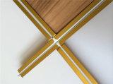 Griglia del controsoffitto T della barra del controsoffitto T per la scheda di gesso, chiglia d'acciaio per il soffitto