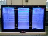 2017 Bier-Kühlvorrichtung neue der Art-Dreiergruppen-Tür-grosse Datenträger-Rückseiten-Stab-Kühlvorrichtung-330L