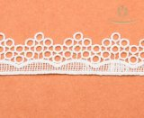 Lace Tipo de Tecido e Lace Decoration Elastic Lace