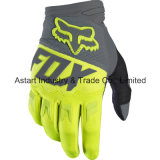 Спорты новой модной конструкции Yellow&Gray напольные участвуя в гонке перчатки (MAG77)
