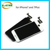 Handy LCD für iPhone 7 und 7plus Bildschirm-Digital- wandlermontage-Abwechslung