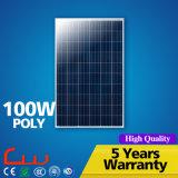 Nuova qualità eccellente all'ingrosso un comitato solare policristallino da 100 watt