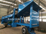 2017 New Mobile Mobile Gold Mining Car