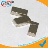 Permanenter Neodym-Magnet N35-N52