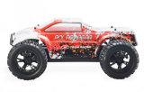 2016新しいR/C 4WDのブラシレスモデル無線制御車