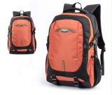 Sac de sac à dos d'ordinateur portatif d'affaires, sac de sac à dos d'école pour extérieur