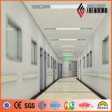 Ideabond rostfester Aluminiumring vom China-Hersteller für Dekoration