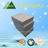 Fabrik-Großverkauf-preiswertes A4 Kopierpapier 80 G/M