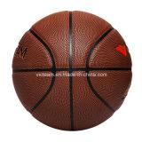 卸し売り習慣PVCドリルのバスケットボールの球のサイズ7