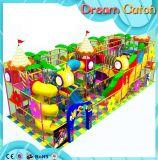 Grande campo de jogos interno comercial usado do miúdo divertimento para a venda