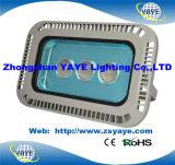 Reflector impermeable de la MAZORCA 30W LED de la arandela de la pared de la venta caliente 30W LED de Yaye 18 con la garantía 2/3/5 año