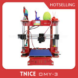 новый добросердечный тип для принтера 3D от Китая