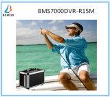 """15m 7 """" Unterwasserfischen-Kamera LCD-HD"""