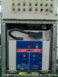 De VacuümStroomonderbreker van Zn63A 12kv met iso9001-2000