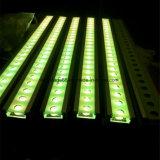 indicatore luminoso di effetto dell'indicatore luminoso LED della fase dell'indicatore luminoso/LED della rondella della parete di 24X10W RGBW LED