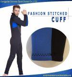 Vestito praticante il surfing di immersione subacquea durevole di Exteme della Freddo-Prova dell'uomo con il rilievo di ginocchio