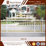 ホームまたは新式のメインゲートデザインのためのアルミニウムメインゲートデザインかステンレス鋼のメインゲートデザイン