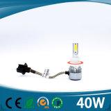 Faro automatico NASCOSTO dell'automobile LED della lampadina H13 del kit LED del xeno (9012 9005 9006 H7 H8 H11 H1 H3 9004 9007)