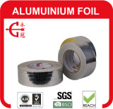 Fabricante de cinta de aluminio incombustible de la venta directa