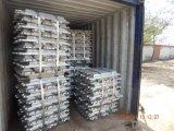 Lingot en aluminium 99.7% de pureté 99.9% P1020