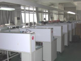 balanço eletrônico da precisão do laboratório de 60g 0.1mg