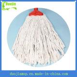 Fregona mojada vendedora caliente del algodón de una limpieza más barata de Nigeria