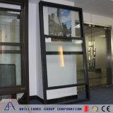 ألومنيوم مزدوجة يعلّب نافذة