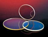 Fluoruro del calcio (CaF2) Windows per l'ottica del laser di eccimeri
