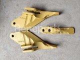 coupeur au sol de côté d'outil de dent de position d'excavatrices d'acier du carbone 63e1-3533