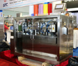 Remplissage en plastique automatique d'ampoule et prix usine de machine de cachetage