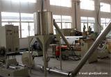 Hohe Produktions-zweistufiger Schraubenzieher-Granulierer