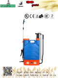2 em 1 pulverizador de Knapsack elétrico 16L para a agricultura/jardim/o Home (HX-D16G)