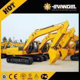 Excavador hidráulico chino de la correa eslabonada de Xuzhou (XE215C)