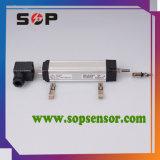 Sensore lineare di spostamento per industria Using