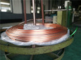 Провод 1.66*4.73mm магнита кэптона 150fcr019/Fn019 медный