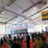 Rostfeste geleitete Paket-Klimaanlage Wechselstrom-29ton für im Freienausstellung-industrielles Zelt
