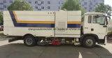 Straatveger 8 van Sinotruk HOWO 4X2 Cbm de Vrachtwagen van de Was van de Straat