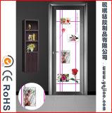 Pellicola della decorazione glassata pellicola di vetro del PVC dei portelli e di Windows