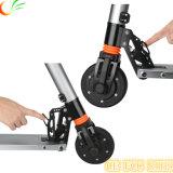 Scooter de moteur se pliant électrique de roue populaire de la vente en gros 2