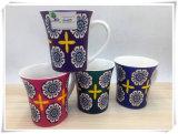 중국 제조 세라믹 커피잔