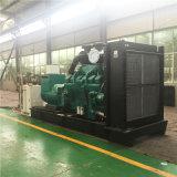 산업 응용을%s 640kw/800kVA Cummins 디젤 엔진 발전기