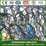 Het Netwerk van de Kooi van het Kweken van vis, Kikkonet, het Hexagonale Netwerk van de Draad van het Huisdier