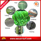 Erba artificiale d'abbellimento industriale dal fornitore cinese