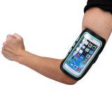 携帯電話のスポーツの連続した腕章