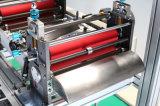 Machine feuilletante de la précision Wt300h-3 triplace
