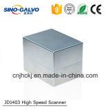 卸し売り高品質電気機械Jd1403二酸化炭素レーザーのGalvoヘッドスキャン