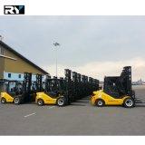 Königlicher 2.5 Tonnen-Dieselgabelstapler mit Isuzu Motor