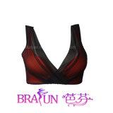 Женское бельё нового нижнего белья повелительниц конструкции сексуальное нажимает вверх формировать бюстгальтер