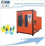Máquinas plásticas da fabricação do frasco da alta qualidade quente da venda