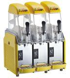 Beste het Verkopen Nieuwe Stijl 3 de Professionele Commerciële Machine Smoothie van de Kom 37.5L/de Machine van de Sneeuwbrij